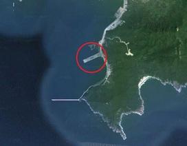 Vì sao Trung Quốc xây căn cứ tàu sân bay hướng ra Biển Đông?