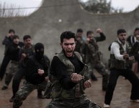 Hàng loạt chiến binh chống IS mất tích bí ẩn ở Syria