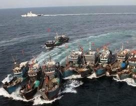 Dân quân biển của Trung Quốc nguy hiểm hơn cả tên lửa