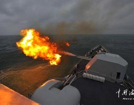 Vì sao Trung Quốc liên tiếp diễn tập bắn đạn thật trên Biển Đông?