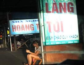 Phòng, chống mại dâm: Sợ ảnh hưởng tới du lịch (?!)