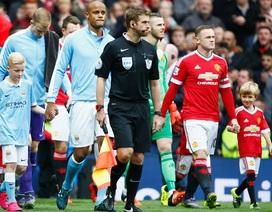Nhìn lại trận derby nhạt nhòa của thành Manchester