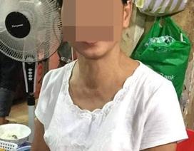 Người mẹ cứu con và câu chuyện cảm động về một Trưởng Công an phường