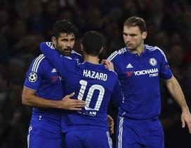 Nhìn lại chiến thắng đẹp nhất  từ đầu mùa của Chelsea