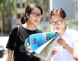 Kiến nghị để Sở GD-ĐT tổ chức kì thi THPT quốc gia
