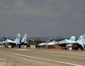 Nga nỗ lực tạo đột phá trong tiến trình chính trị Syria