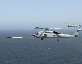 Đài Loan muốn mua trực thăng chống ngầm của Mỹ
