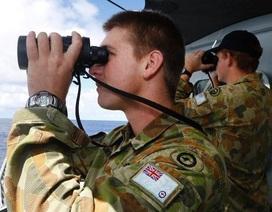 Úc tin tưởng sẽ tìm thấy máy bay mất tích MH370
