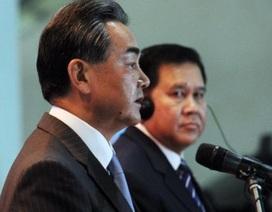 Ngoại trưởng Thái Lan ca ngợi thái quá Ngoại trưởng Trung Quốc