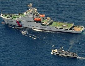 Philippines: Trung Quốc phải bỏ giọng điệu dối trá về Biển Đông