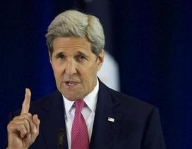 Mỹ đề nghị Hy Lạp đóng cửa không phận với máy bay Nga đến Syria