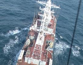 Mỹ phát hiện tàu tình báo Nga ở Bắc Cực