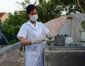 """Karofi tiếp tục chương trình """"Tận tâm vì tương lai Việt"""" tại xã Đông Lỗ"""