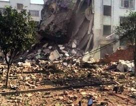 Trung Quốc: Khó mua súng nhưng dễ mua thuốc nổ