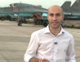 Bên trong sở chỉ huy chống IS của Nga tại Syria