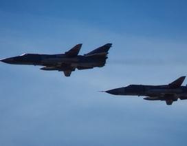 """Nga """"chặn"""" máy bay không người lái Mỹ trên không phận Syria"""