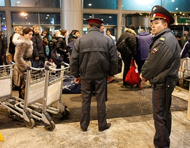 Nga phá âm mưu của IS đánh bom khủng bố Mátxcơva
