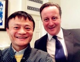 Anh bổ nhiệm tỷ phú giàu thứ 2 Trung Quốc làm cố vấn cho chính phủ