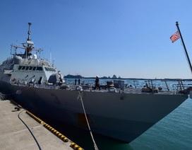 Mỹ bán 4 tàu chiến hiện đại cho Ả-rập Xê-út