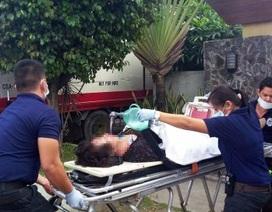 Tiết lộ nghi phạm sát hại Phó lãnh sự Trung Quốc tại Philippines