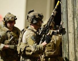 Lính Mỹ thiệt mạng trong cuộc đột kích giải cứu 70 con tin khỏi IS