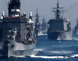 Nếu Mỹ điều tàu áp sát đảo nhân tạo, Nhật sẽ làm gì?