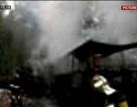 Ít nhất 42 người chết trong vụ tai nạn đường bộ kinh hoàng tại Pháp