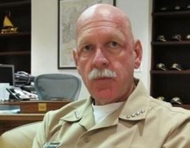 Tư lệnh Mỹ: Hải quân sẵn sàng áp sát đảo nhân tạo tại Biển Đông