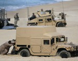 Sự cố ngượng ngùng trong cuộc tập trận lớn nhất 13 năm của NATO