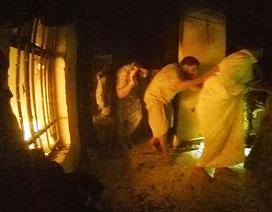 Video đặc nhiệm Mỹ giải cứu 70 con tin suýt bị IS hành quyết