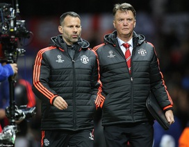 Nhìn lại trận hòa đáng thất vọng của Man Utd