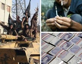 IS kiếm hàng tỷ USD từ buôn lậu ma túy vào châu Âu
