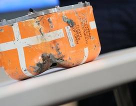 Nga nói gặp khó khi giải mã dữ liệu hộp đen máy bay Su-24