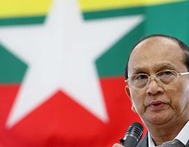 Dấu ấn Thein Sein trong cải cách Myanmar