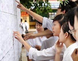 34 trường ĐH,CĐ tiếp tục chiêu sinh