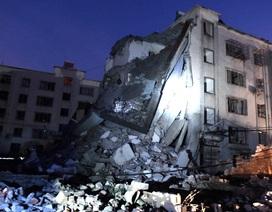 Các vụ đánh bom tại Trung Quốc có mức độ nguy hiểm thế nào?
