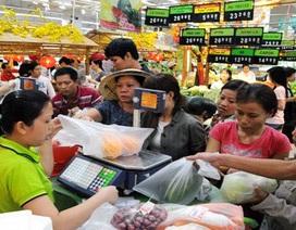 Người Việt ăn uống, trộm hàng ngang nhiên trong siêu thị