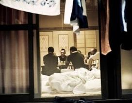 Mafia Nhật thu về hàng tỷ USD từ kinh doanh mại dâm và ma túy