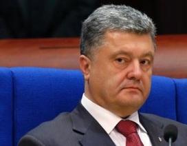 Chính trường Ukraine bắt đầu nổi sóng: Thanh trừng