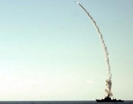 Tại sao Nga lại sử dụng Hạm đội Caspian để tấn công IS?