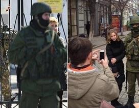 Lính Nga ở Ukraine: Từ Mùa xuân Crimea đến Mùa xuân Donbass