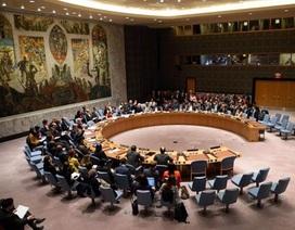 Lộ trình hòa bình ở Syria khó suôn sẻ
