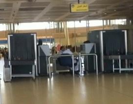 Tiết lộ gây sốc về an ninh lỏng lẻo ở sân bay Ai Cập