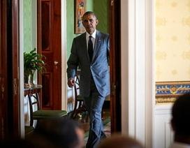 """Ông Obama vẽ đường cho thời """"hậu Nhà Trắng"""""""