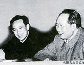 Chuyện về một thư ký của Mao Trạch Đông