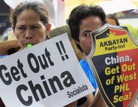 Trung Quốc vẫn lừa dối dư luận