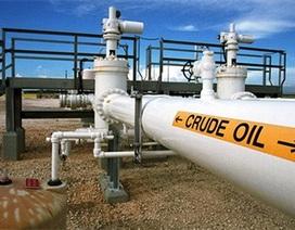Vì sao Mỹ bỏ lệnh cấm xuất khẩu dầu?