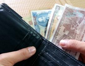 Lương tối thiểu bao giờ mới đáp ứng được nhu cầu sống tối thiểu?