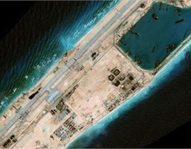 Đường băng Trung Quốc đủ để đưa máy bay ném bom ra Trường Sa