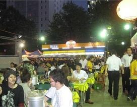 Bảy năm ở Nhật, tôi chưa từng gặp 'bún mắng, cháo chửi'